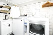 «Sin reembolso, ni un centavo»: hombre luchó para que Lowe's le entregara su lavadora y secadora