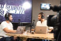 Leonardo Montbrun, emprendendor venezolano, lanza su podcast disruptivo