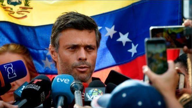 Maduro advierte sobre Guaidó: