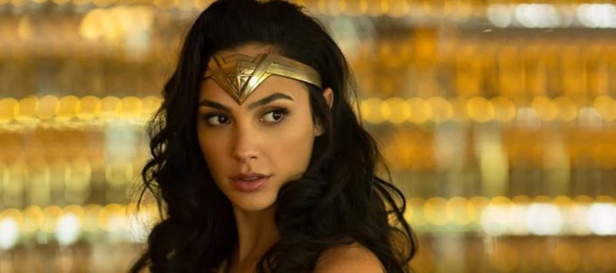 La fecha de estreno para 'Wonder Woman 1984' quedó para el 14 de agosto