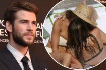 Siguen conflictos entre Miley Cyrus y Liam Hemsworth después de su separación