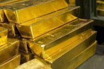 Avión venezolano con 700 kgs de oro aterriza de emergencia en Frankfurt, Alemania
