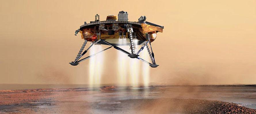 En bancarrota proyecto Mars One Ventures para colonizar al planeta rojo