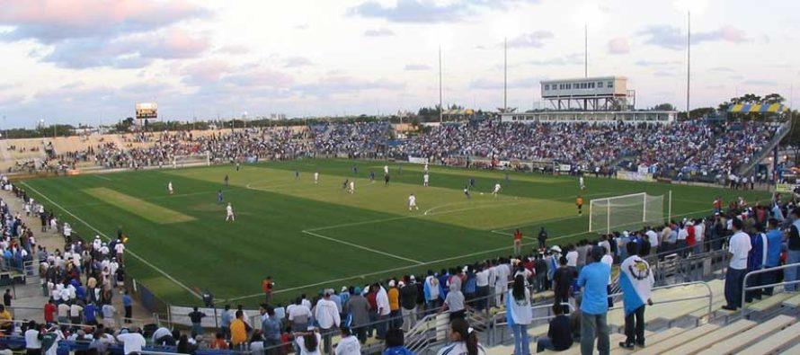 Comisión de Fort Lauderdale podría definir situación del Lockhart Stadium