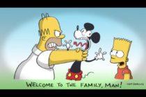 'Los Simpson' la película tendrá segunda parte, confirma su creador