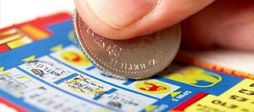 Un hombre de Maine sorprende al ganar la lotería por segunda vez en menos de seis meses