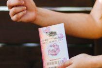 Hombre de Miramar ganó $6 millones en la Lotería de Florida