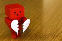 Válido para corazones rotos: Cuatro divertidos consejos para superar una ruptura sentimental