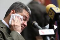 EEUU sancionó a quienes intentaron dar golpe a Guaidó en Asamblea Nacional de Venezuela