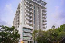 Greystar Real Estate Partners vendió apartamentos de lujo The Mile por $ 40 millones