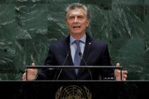 Macri solicitó juzgar a involucrados en atentados contra embajada de Israel y la AMIA