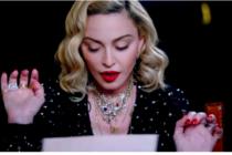 ¡Pendientes! Gira Madame X de Madonna llegará al Filmore Miami Beach