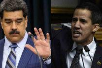 ¡Atención! Conozca los puntos que discuten Guaidó y Maduro en Noruega