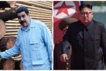 Al Navío: Este es el plan de Nicolás Maduro con Corea del Norte y Kim Jong-un