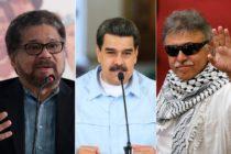 América Latina alerta ante la renovada alianza entre las FARC, el ELN Y el régimen de Nicolás Maduro