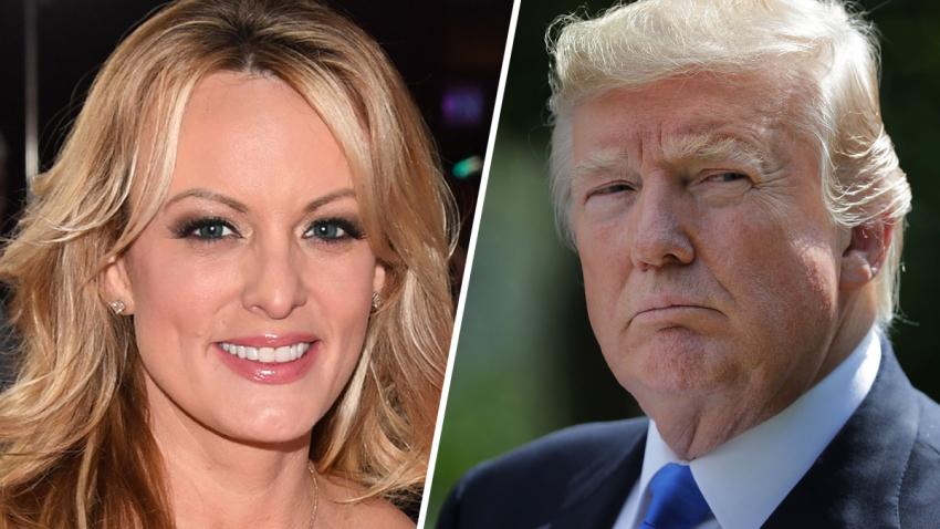 Exactriz porno Stormy Daniels gana batalla legal a Trump