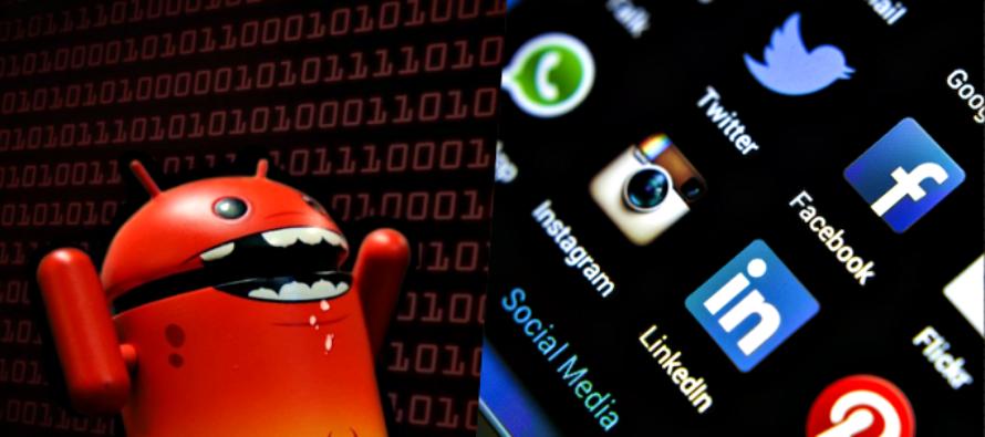 ¡Atención! Millones de usuarios de Facebook y Twitter tienen sus datos en riesgo por malware