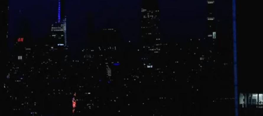 Times Square y Broadway a oscuras tras sorpresivo apagón en Nueva York