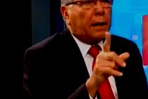 Comisionado de Miami Manolo Reyes arranca campaña por la reelección