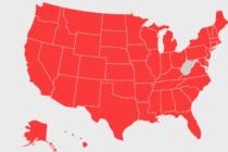 ¡NY epicentro de la pandemia!  EE.UU. reportó 143.527 casos y aumentó a más de 2.500 las muertes