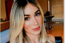 Conozca a la rubia más hermosa y sexy de Venezuela