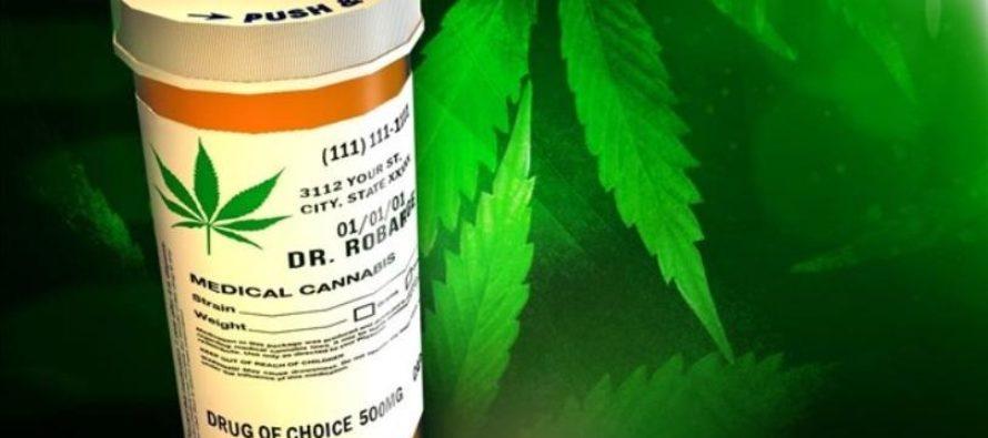 Presentaron Proyecto de ley que resguarda a pacientes de marihuana medicinal en escuelas públicas