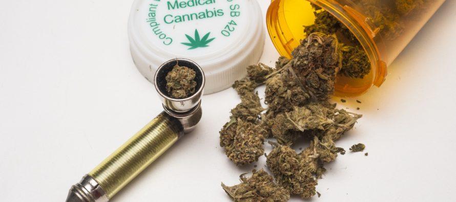 Florida limitará la fuerza de la marihuana medicinal
