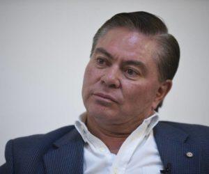 Candidato a la presidencia de Guatemala es arrestado en Miami