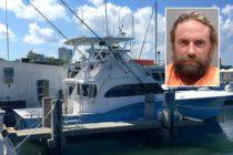 ¡Aterrador! Capitán de barco secuestra y amenaza a sus pasajeros en Florida