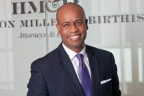 Marlon Hill anunciará su postulación para el comisionado del condado Miami-Dade