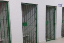 Nicaragua construye más cárceles en medio de la crisis