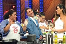 ¡Sorpresa! Conductores de Suelta la Sopa participaron en MasterChef Latino (Video)