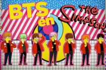 Ni Los Simpsons se salvaron de la fiebre musical surcoreana BTS