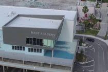 La academia ecológica MAST Academy recibe reconocimiento nacional