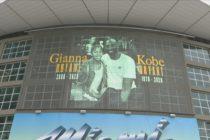 Los Miami Heat realizará homenaje a Kobe Bryant en el American Airlines Arena
