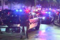 Miami Beach, reinó caos y violencia en lugar de vacaciones de «primavera»