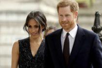 Príncipe Harry está en Canadá para empezar nueva vida con su esposa e hijo