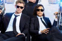"""Nueva película de «Men in Black"""" lidera la taquilla estadounidense"""