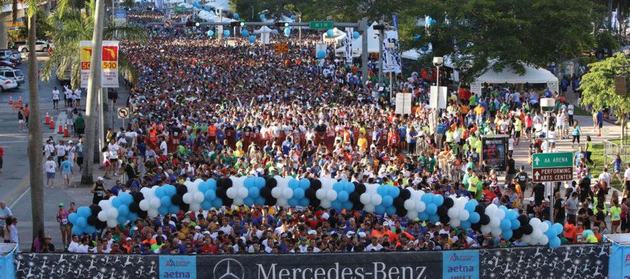 Ft. Lauderdale cerrará sus calle para la «Fiesta de la oficina más grande de la Florida»