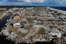 Los floridanos no se sumarán a socorrer a Panhandle tras la destrucción del huracán