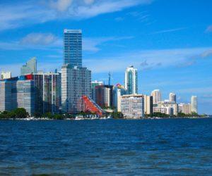 Miami tendrá este domingo las temperaturas más bajas desde marzo