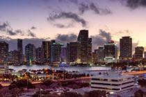 Ventas de condominios de lujo en Miami aumentaron en Julio