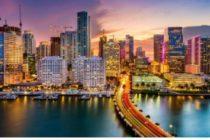 ¿Qué ciudad de Florida tiene el mayor crecimiento poblacional  de EE UU?