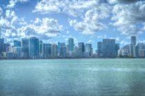 Miami es una verdadera ganga para que los extranjeros compren viviendas