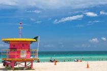Restricciones en Miami Beach por incremento de turistas