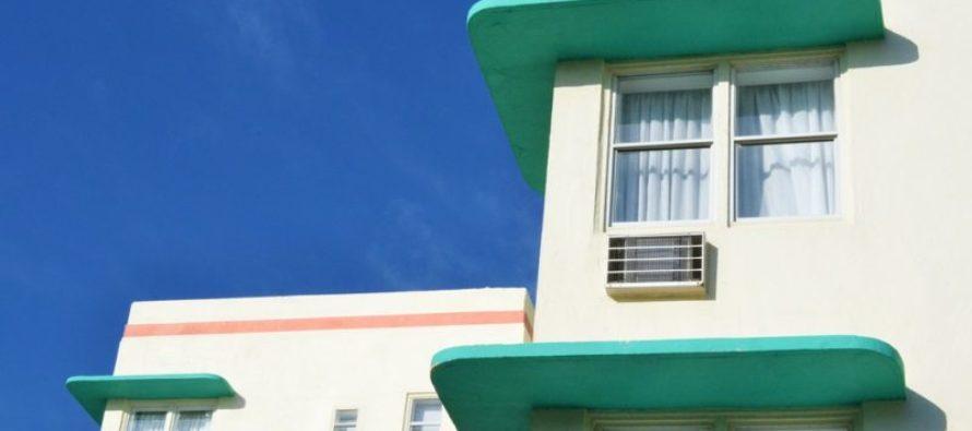 Desde el tercer piso de un edificio cayó niño de dos años en Miami