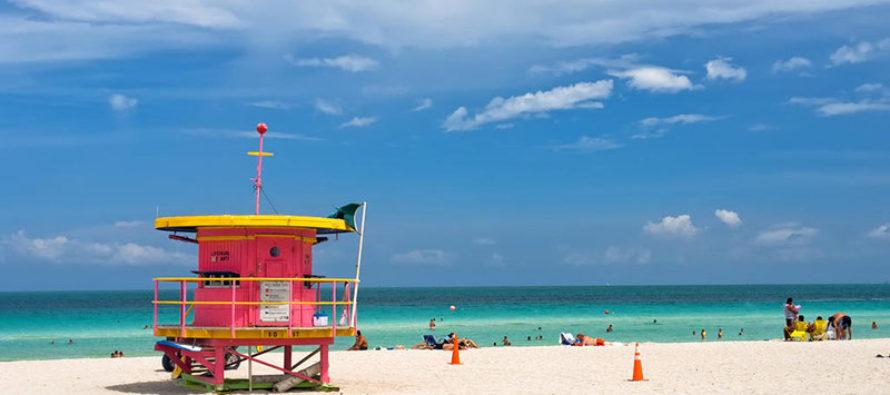 Miami Beach restricciones por incremento de turistas