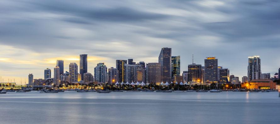 Florida es el lugar preferido por los extranjeros para establecerse en EEUU