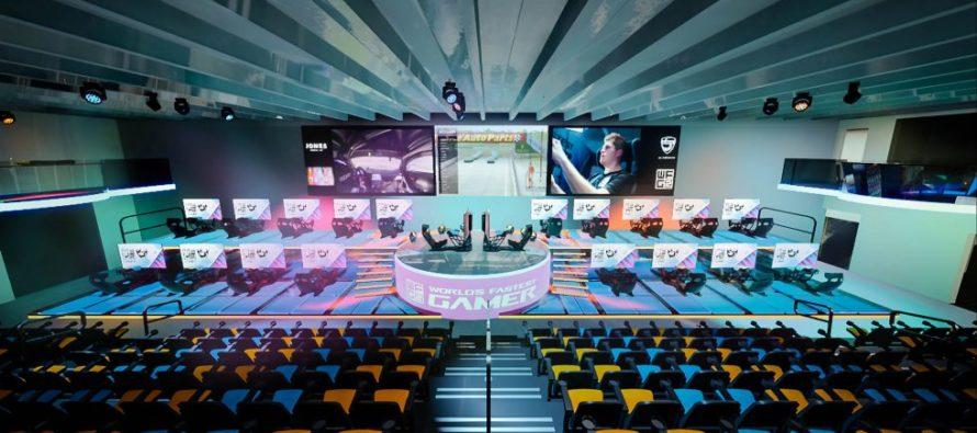 Para E-sports: Miami tendrá el primer «estadio» de simuladores de carreras de clase mundial (+Videos)