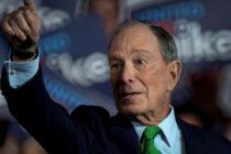 Encuesta revela que Bloomberg es el único capaz de vencer a Trump en Florida